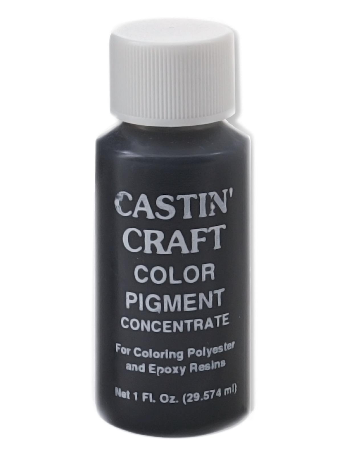 Castin craft color pigment - Castin Craft Color Pigment 10