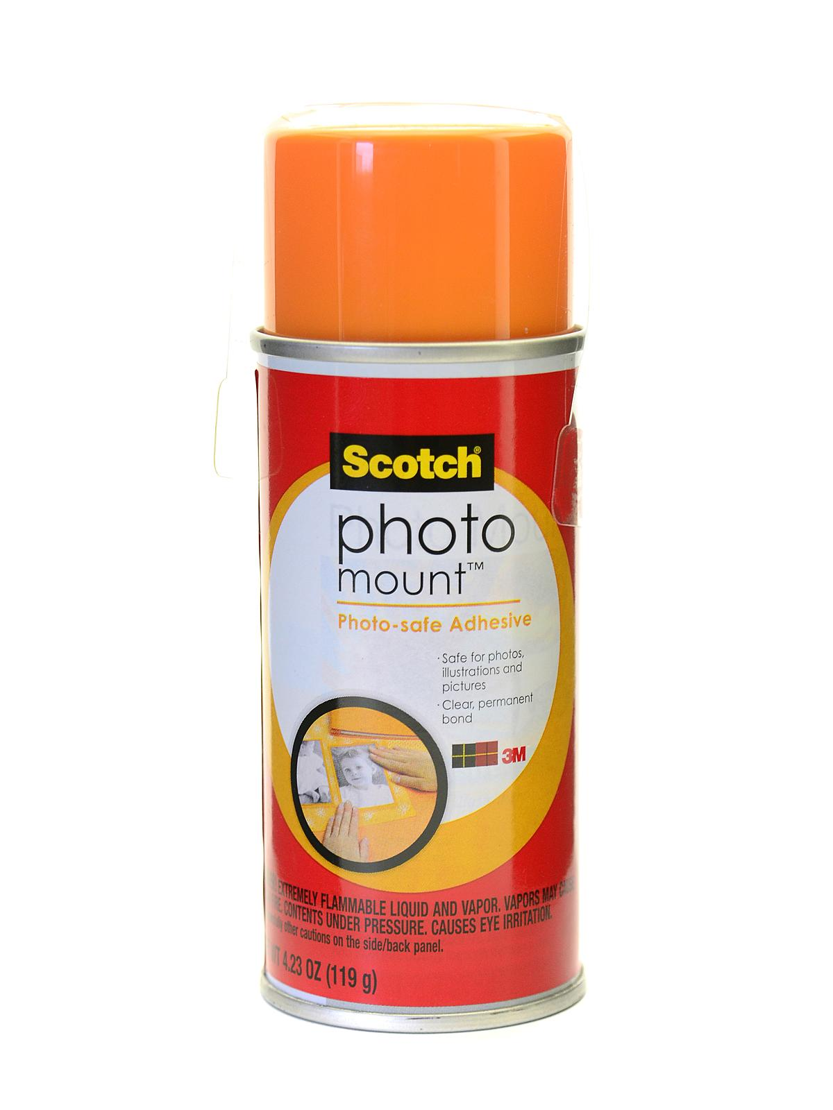 Scotch Photomount Spray Adhesive