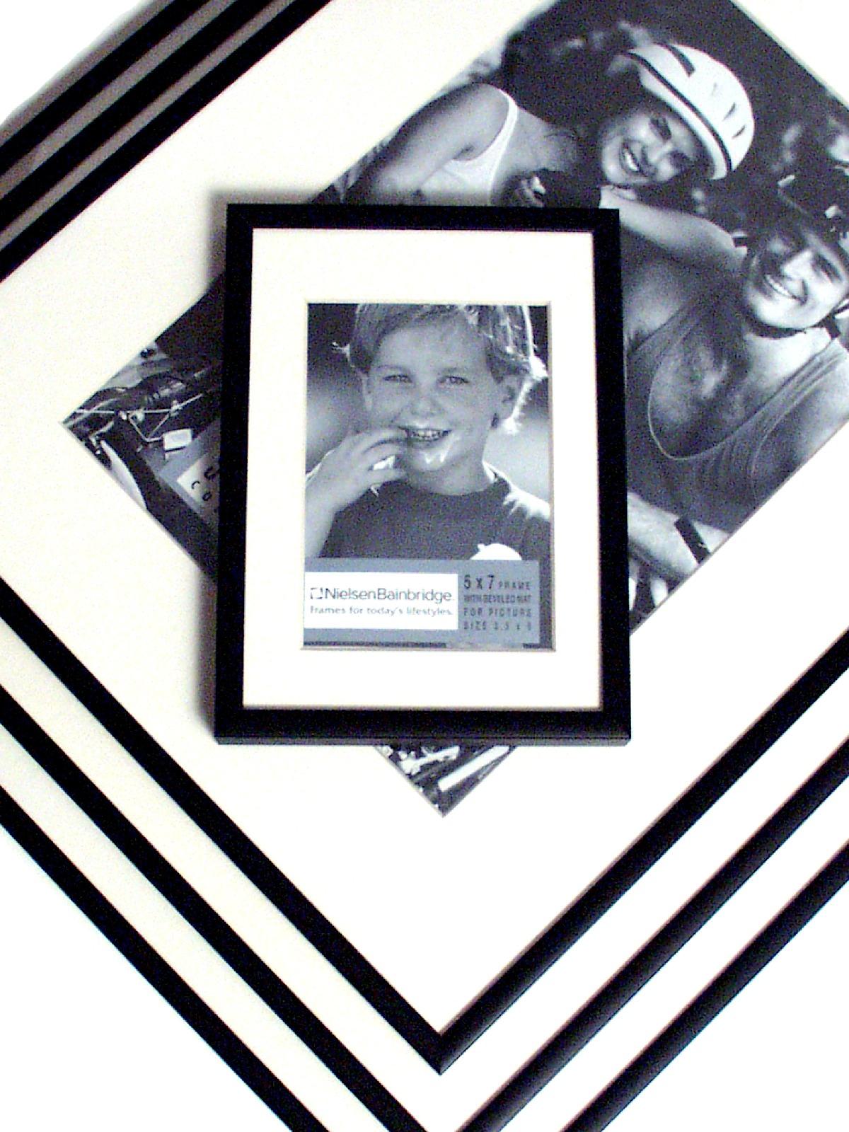 Nielsen Bainbridge Studio Collection Metal Frames