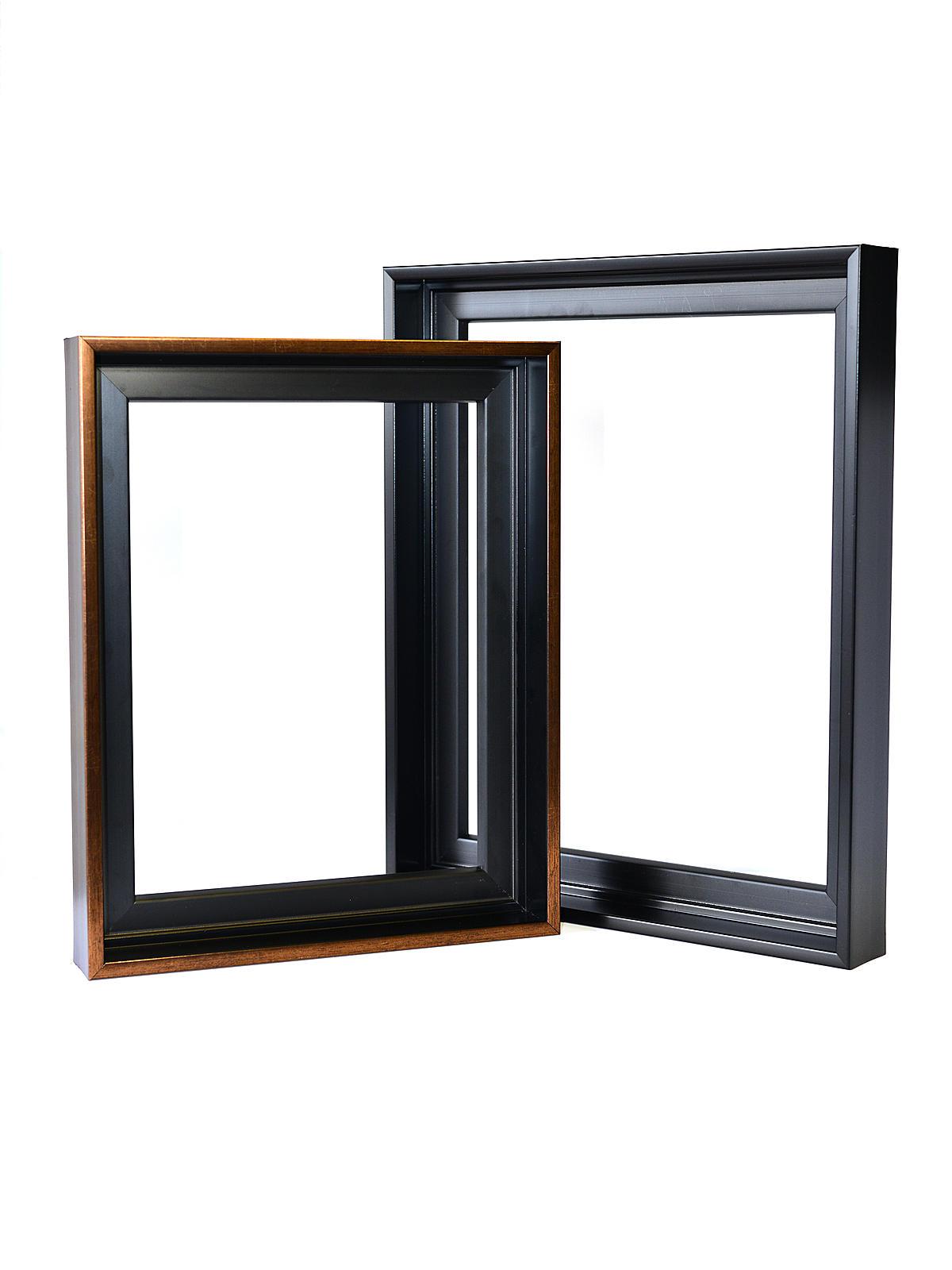 Gemline Frame Stretched Canvas Floater Frames