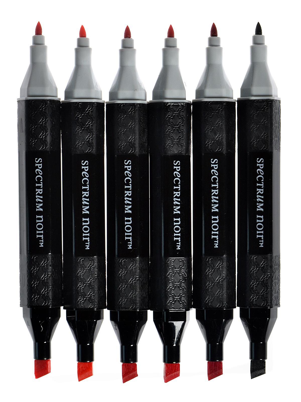 Spectrum Noir Professional Alcohol Marker Pens