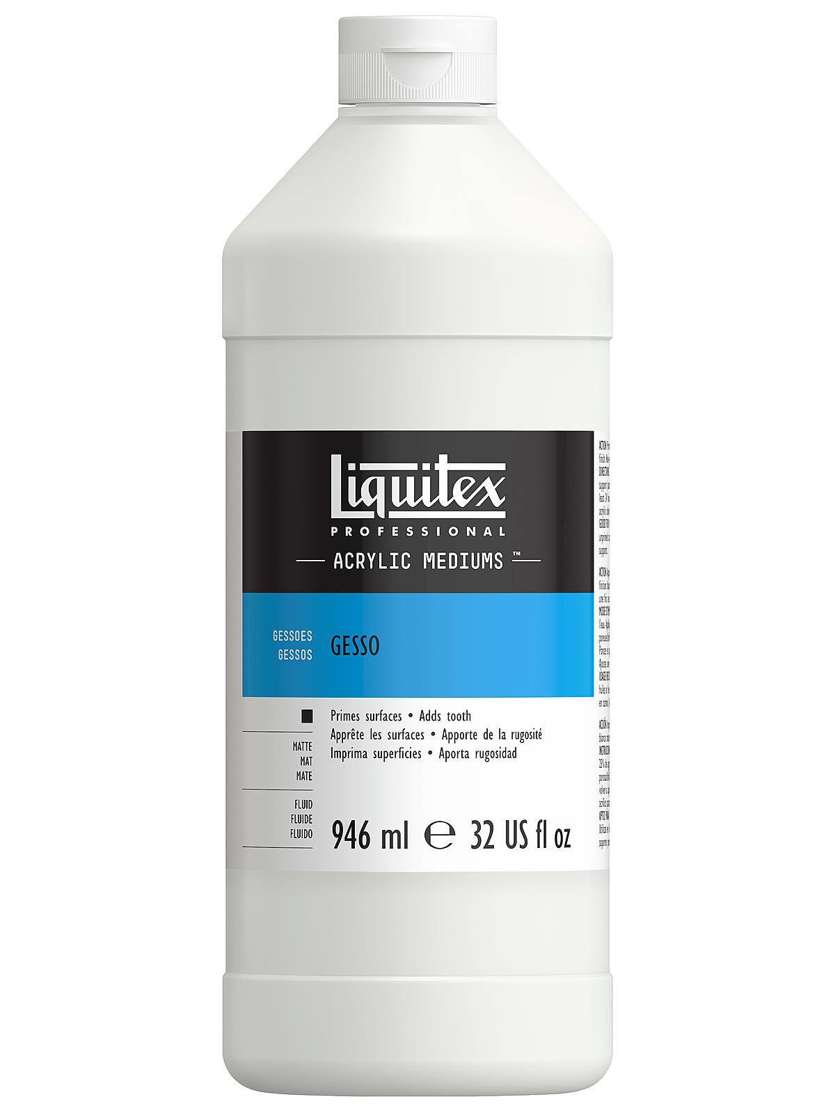 Liquitex Acrylic Gesso