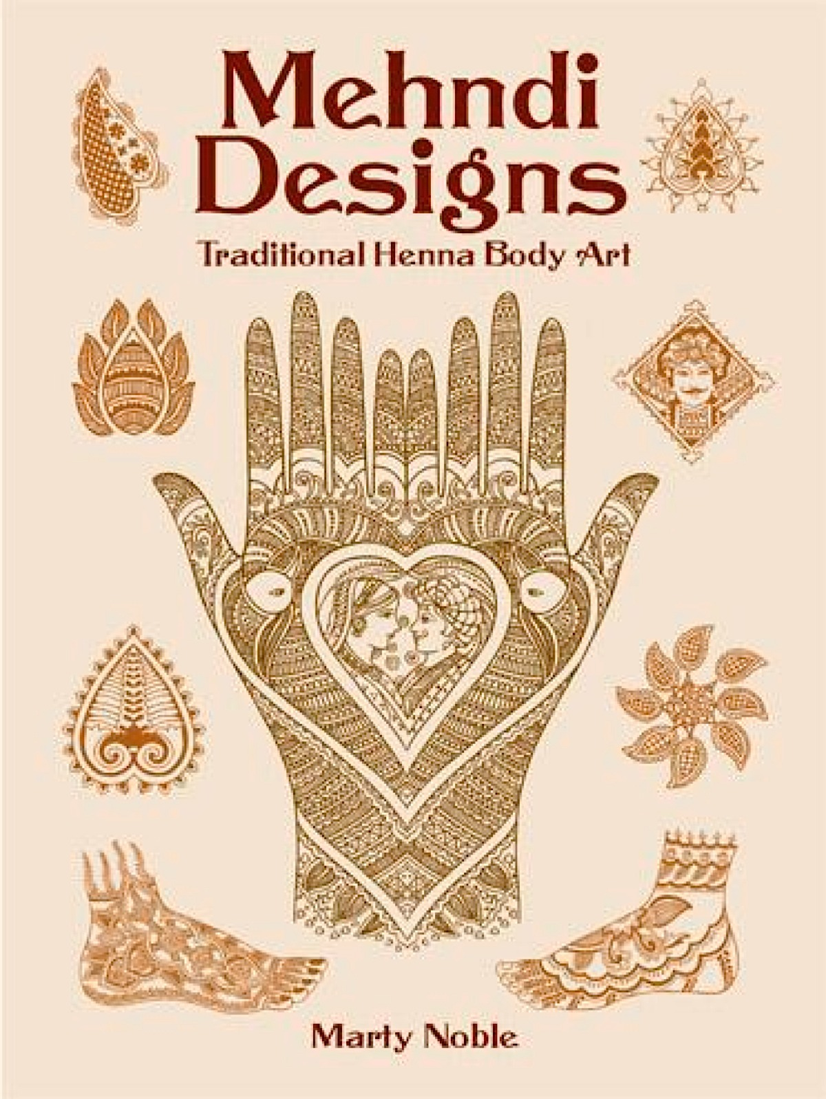 Dover Mehndi Designs Traditional Henna Body Art