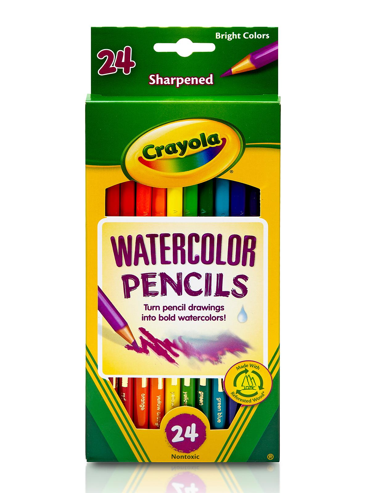 Painting With Colored Pencils Books Dvds