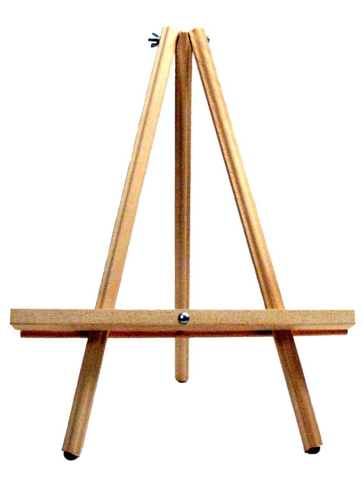 jack richeson jj wooden table easel