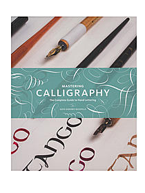 Lettering Calligraphy And Supplies From