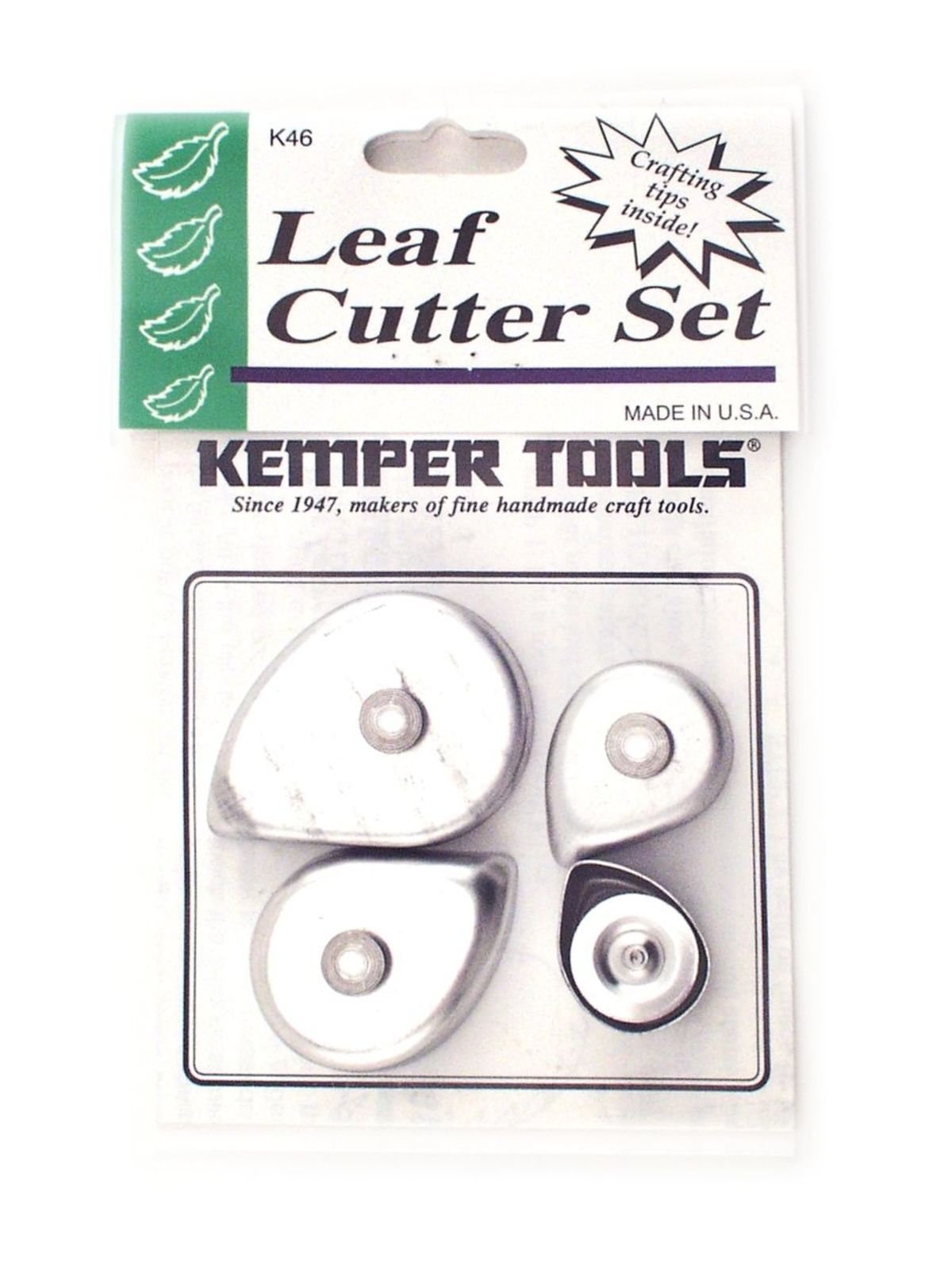Kemper Leaf Cutter Set