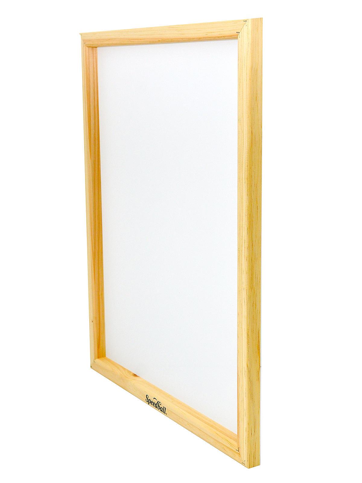 Speedball Screen Printing Wood Frames