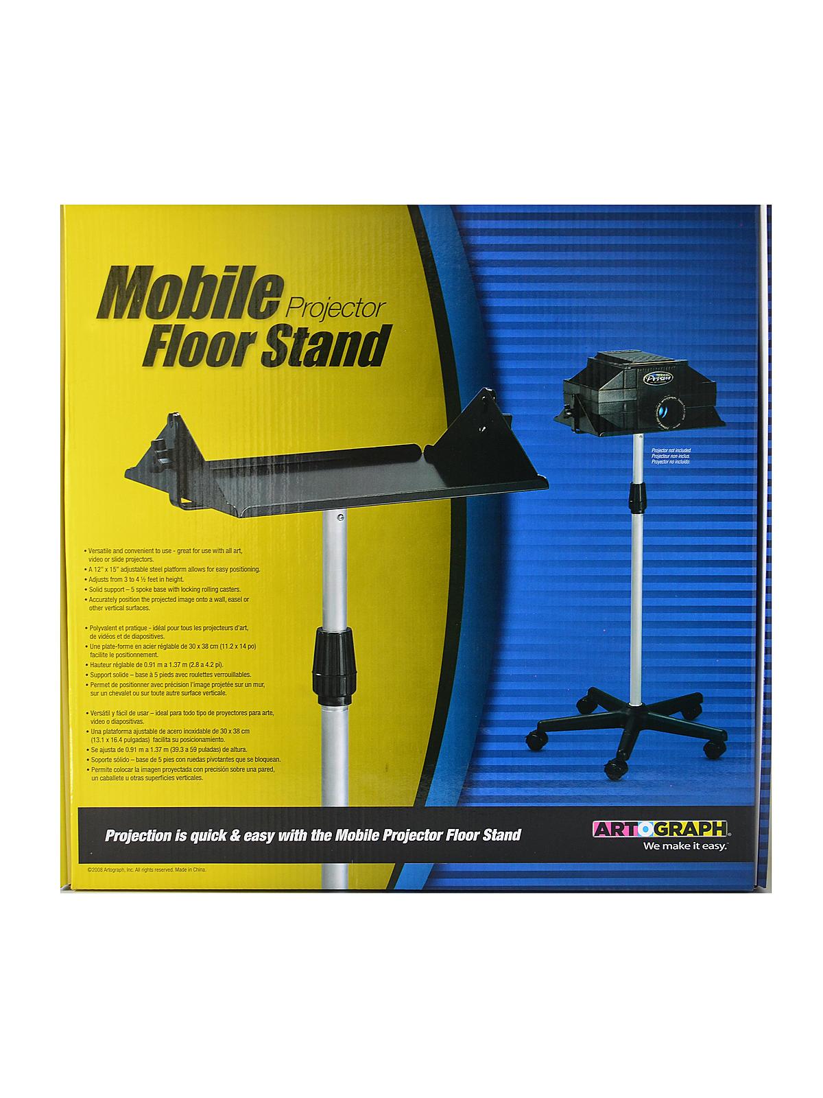 Artograph Projector Floor Stand
